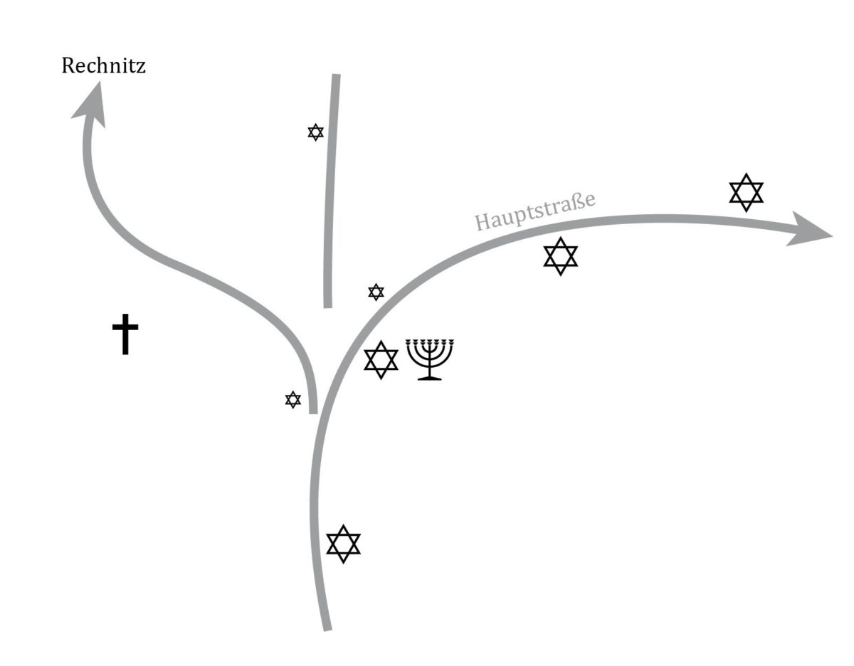 Karte Lockenhaus